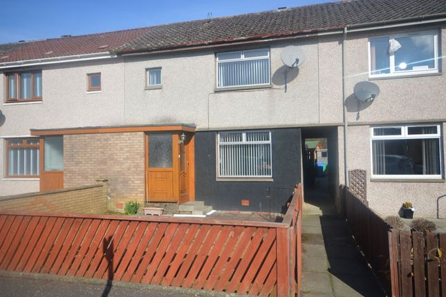 Thumbnail Terraced house to rent in Ashgrove Terrace, Kinglassie, Lochgelly