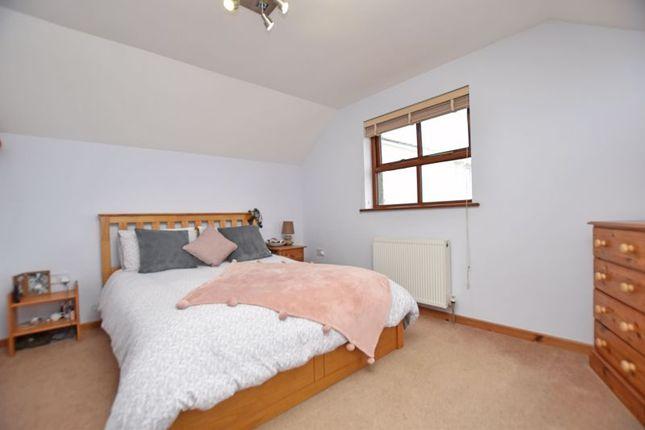 Bedroom of Chapel Road, Indian Queens, St. Columb TR9