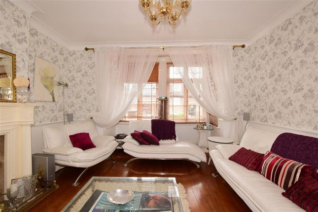 Thumbnail Semi-detached house for sale in Avenue Industrial Estate, Justin Road, London