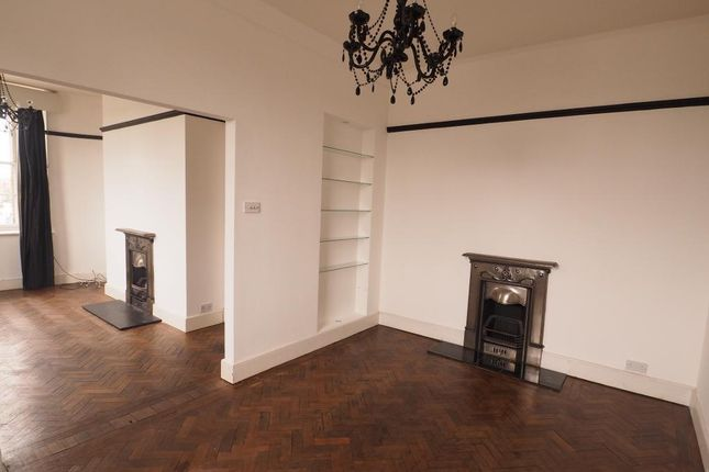 Thumbnail Flat to rent in Ferensway House, Prospect Street, Hull