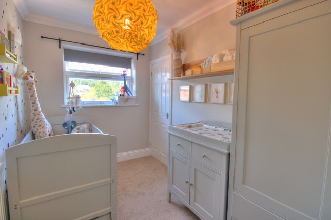 Bedroom 3 of Worthington Crescent, Parkstone, Poole BH14
