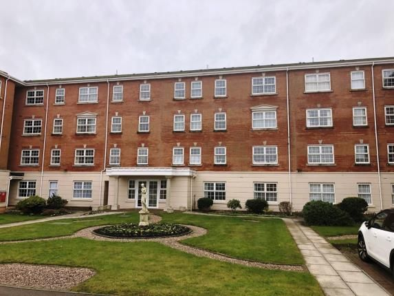 1 bed flat for sale in Admirals Sound, Thornton-Cleveleys, Lancashire, . FY5