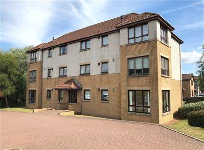 Thumbnail Flat to rent in Inchwood Avenue, Bathgate, Bathgate