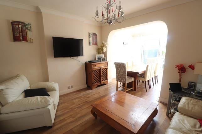 Sitting Room of Buxton Lane, Caterham, Surrey, . CR3