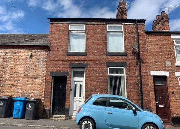 5 bed end terrace house for sale in 7 Bold Street, Runcorn, Cheshire WA7