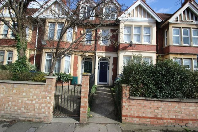 Thumbnail Terraced house to rent in Cowley Road, Oxford