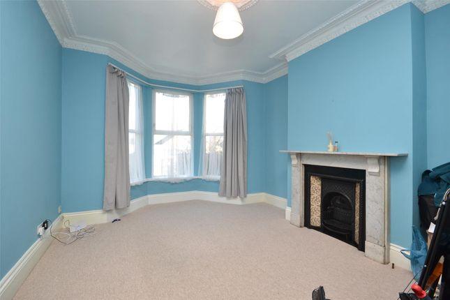 Thumbnail Flat to rent in Station Road, Newbridge, Bath