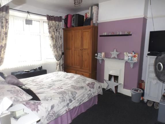 Master Bedroom of Dyserth Road, Rhyl, Denbighshire LL18
