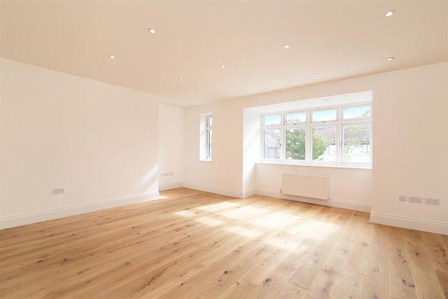 Thumbnail Flat for sale in Ancaster Road, Beckenham
