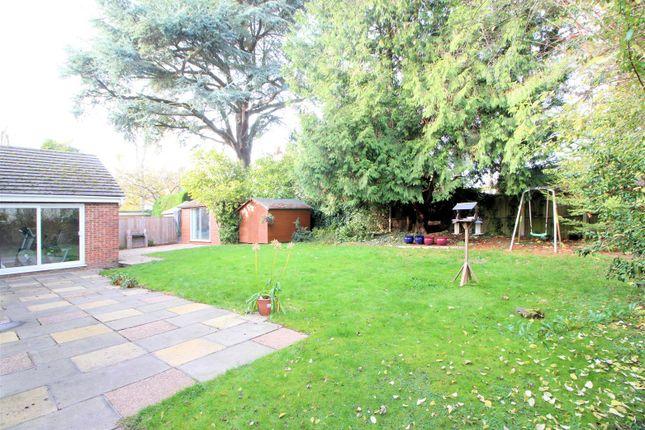 Garden 1 of Elm Road, Horsell, Woking GU21