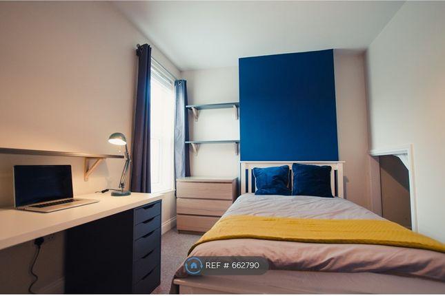 Bedroom 2 of Radbourne Street, Derby DE22