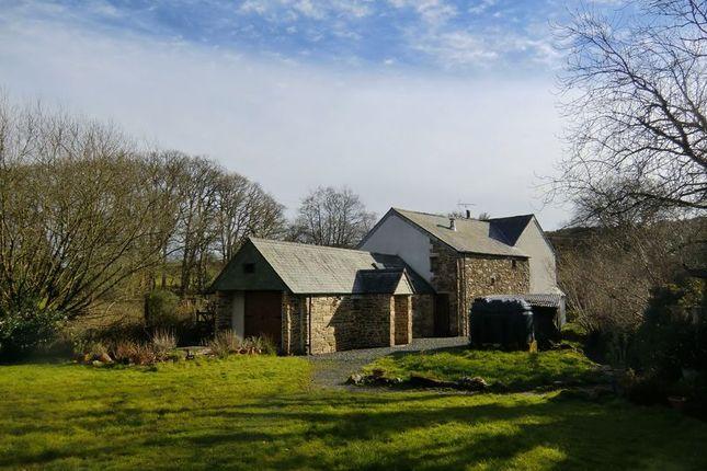 Thumbnail Cottage for sale in Moortown, Tavistock