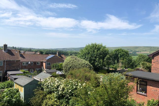 Hill Views of Casterbridge Close, Swanage BH19