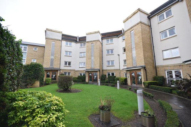 2 bed flat for sale in Gorgie Road, Flat 8, Gorgie, Edinburgh EH11