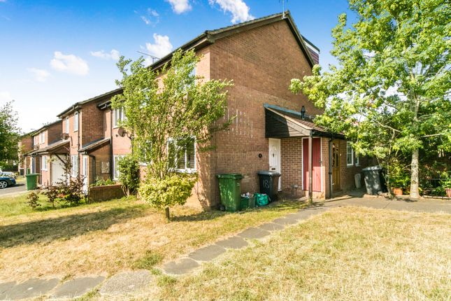 Fairlop Close, Calcot, Reading RG31