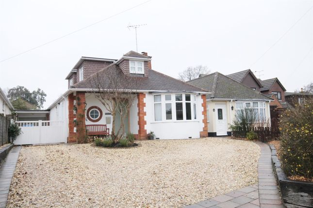 3 bed detached house for sale in Fernhill Road, Farnborough