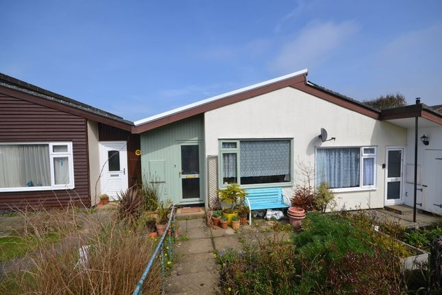 Thumbnail Property for sale in Gover Close, Mount Hawke, Truro