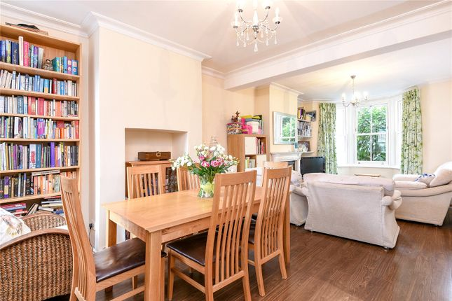 Thumbnail Terraced house for sale in Highworth Road, Bounds Green, London