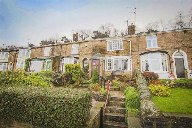 2 bed terraced house for sale in Billinge End Road, Blackburn, Lancashire