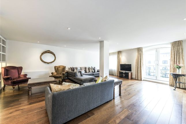 Thumbnail Flat for sale in Cardamom Building, 31 Shad Thames, London
