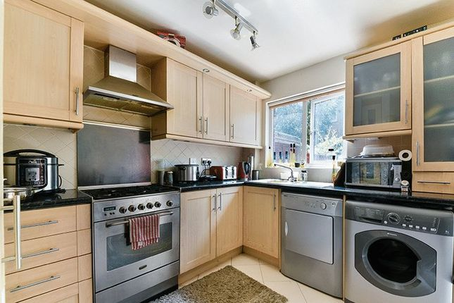 Kitchen of Veronica Gardens, London SW16