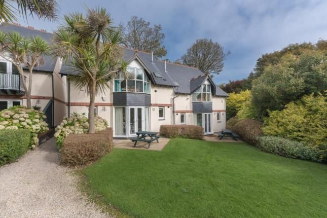 Thumbnail Maisonette for sale in Tregenna Castle, St Ives