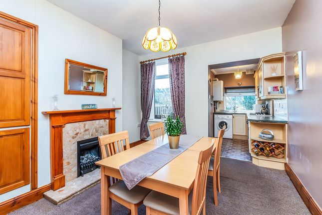 Thumbnail Terraced house for sale in Harrison Road, Hillsborough, Sheffield