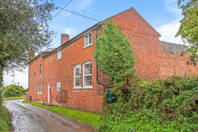 Thumbnail Semi-detached house for sale in Monkland, Leominster