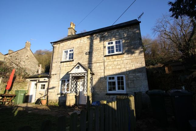 Thumbnail Detached house for sale in Toadsmoor Road, Brimscombe, Stroud