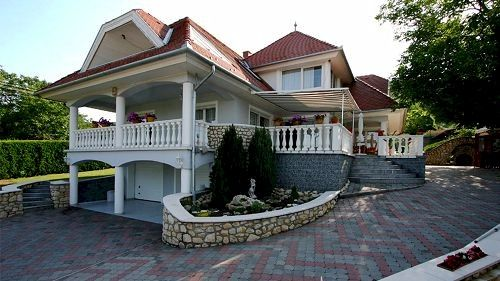 4 bed detached house for sale in Zala, Keszthely, Hungary
