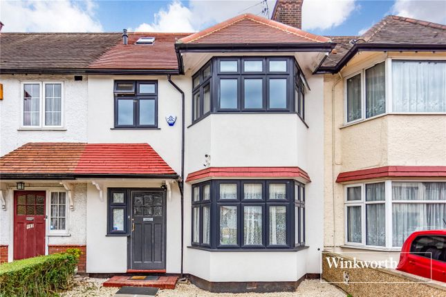 Picture No. 13 of Hervey Close, Finchley, London N3