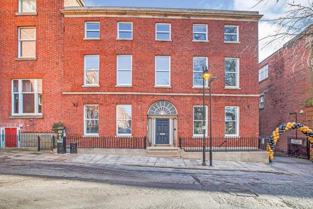 1 bed flat for sale in The One Winckley Square, 6 Winckley Square, Preston, Lancashire PR1