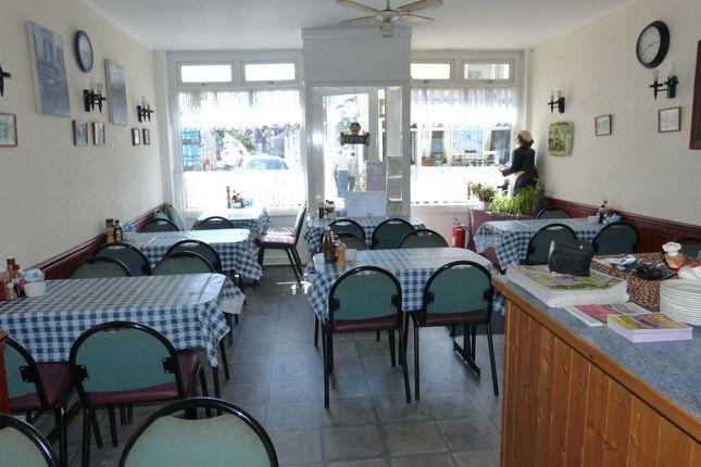 Dining Area of Bohemia Road, St Leonards On Sea TN37