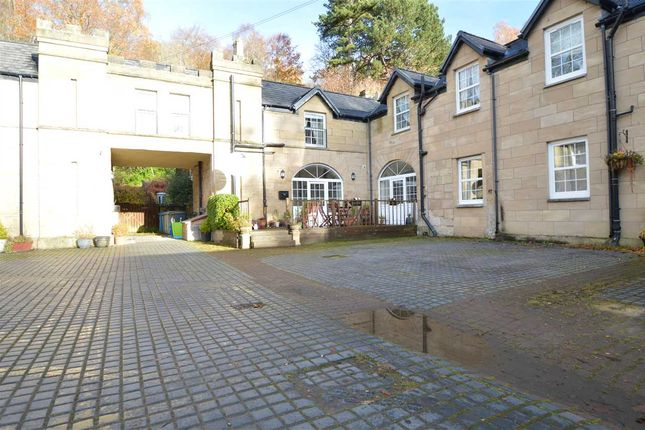 Thumbnail Terraced house for sale in Kingsfield, Mauldslie Castle Stables, Rosebank