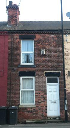 2 bed terraced house to rent in Swinton Meadows Industrial Estate, Meadow Way, Swinton, Mexborough S64