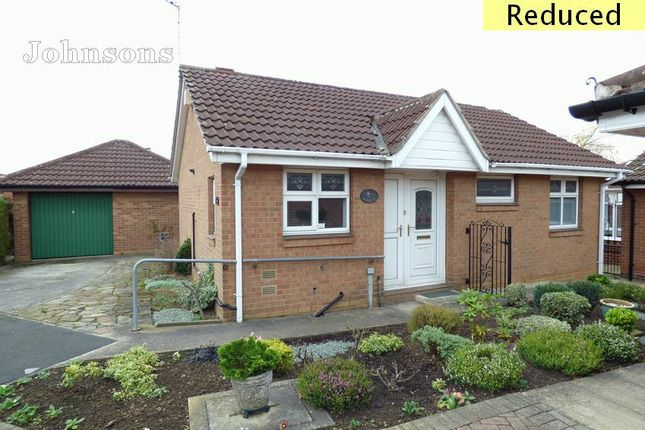 Front Aspect of Langthwaite Road, Scawthorpe, Doncaster. DN5