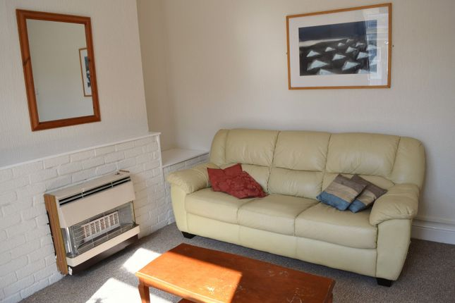 Living Area of Cromwell Street, Mount Pleasant, Swansea SA1