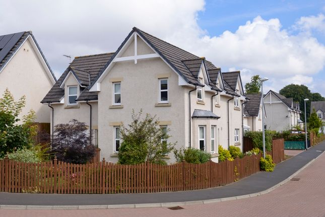 4 bed detached house for sale in Rachel Drive, Duns