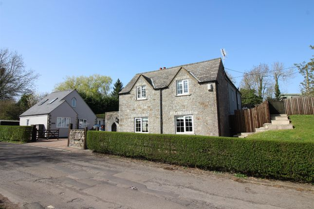Thumbnail Detached house for sale in Aust, Aust, South Gloucestershire