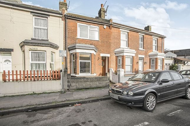 Thumbnail Property to rent in St. Johns Road, Gillingham