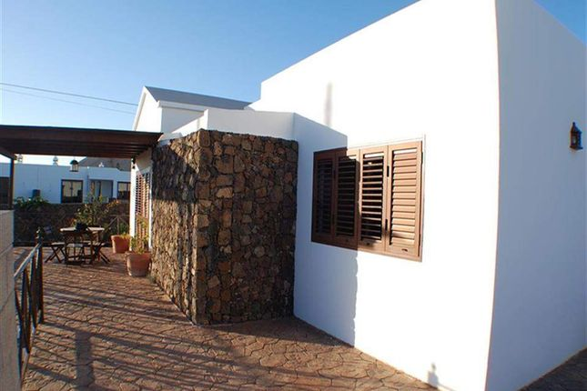 3 bed villa for sale in La Vegueta, Lanzarote, Spain