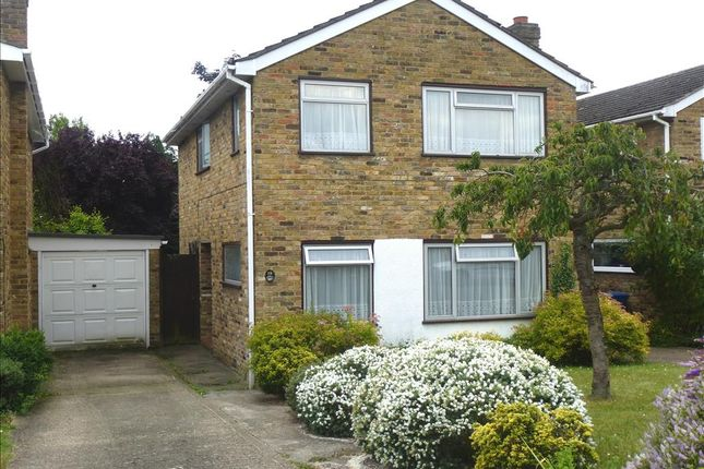 Thumbnail Detached house for sale in Paget Drive, Maidenhead