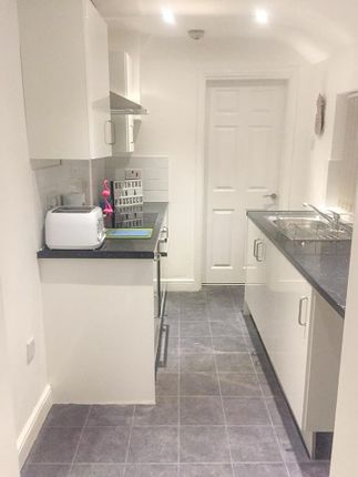 Thumbnail Shared Accommodation To Rent In Egerton Street Middlesbrough
