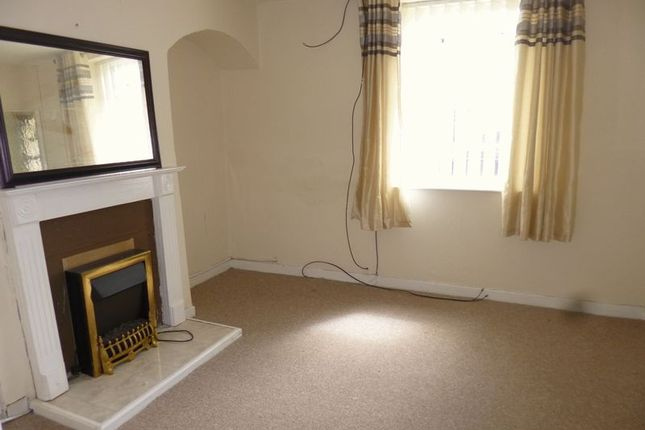 Thumbnail Terraced house to rent in High Street, Howden Le Wear, Crook