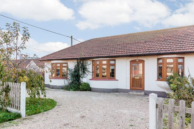 Thumbnail Semi-detached house for sale in Giffords Cross Avenue, Corringham, Stanford-Le-Hope