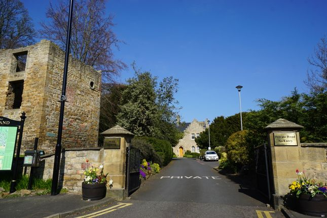 Thumbnail Flat to rent in Main Street, Ponteland, Newcastle Upon Tyne