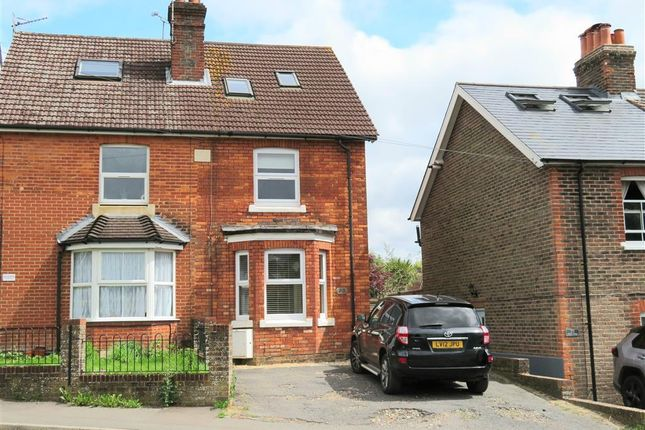 Thumbnail Property to rent in Dunnings Road, East Grinstead