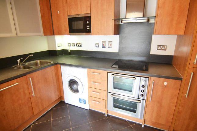 Thumbnail Flat to rent in Royal Quarter, Seven Kings Way, Kingston Upon Thames