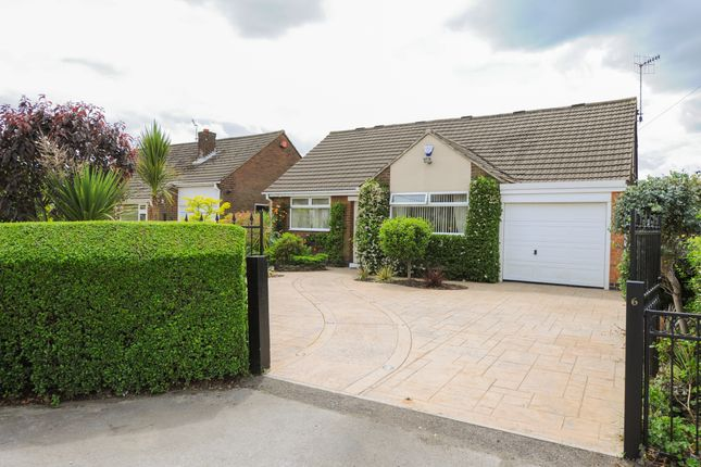 Front of Eastmoor Road, Brimington, Chesterfield S43