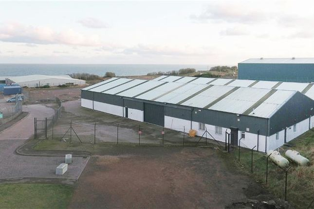 Thumbnail Light industrial for sale in No 1, Minto Drive, Altens Industrial Estate, Aberdeen